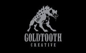 Goldtooth Creative Agency