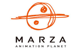 Marza Animation Planet Inc