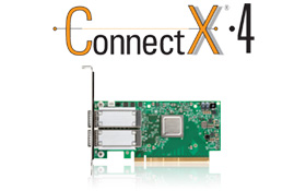 Mellanox Technologies : ConnectX®-4 Lx EN: The Unmatched Flexible Adapter Card