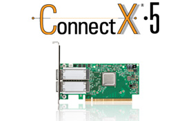 Mellanox Technologies : ConnectX®-5 EN Adapter Supporting 100Gb/s Ethernet