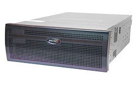 Spectra Logic Corporation : BlackPearl® NAS for Media and Entertainment