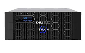 DELL EMC : Isilon