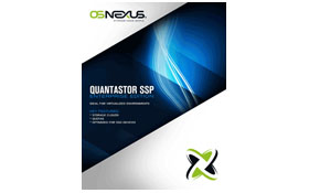 OSNEXUS Corporation : QuantaStor