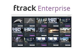 ftrack : ftrack Enterprise