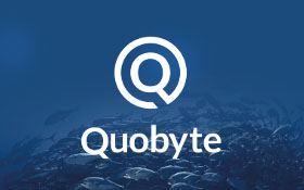 Quobyte : Quobyte Software Storage